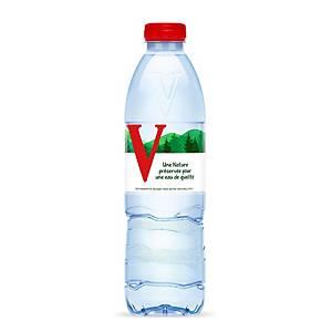Vittel mineraalwater, pak van 24 flessen van 0,5 l
