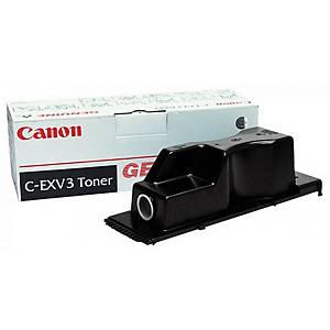 CANON laserový toner C-EXV3 (CF6647A002AA), černý