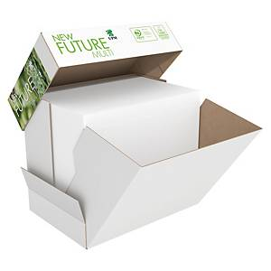 Multifunktionspapper Future Multitech Multibox hålat A4 80 g 2 500 ark