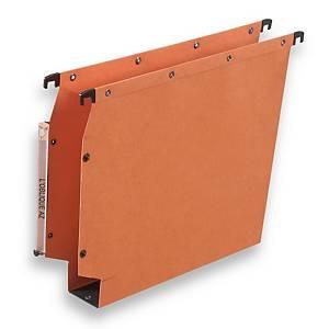 Elba AZV Mark Ultimate® hangmappen voor kasten, A4, 50 mm, per 25 stuks