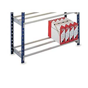 Rangeco muscular shelving additional racks 35 cm depth - pack of 2 shelves