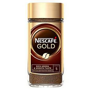 Nescafe Coffee Gold Original - Bottle of 200g