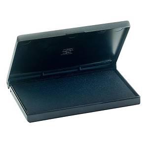 Cuscinetto per timbri Trodat a base d acqua  nero 70 x 110 mm
