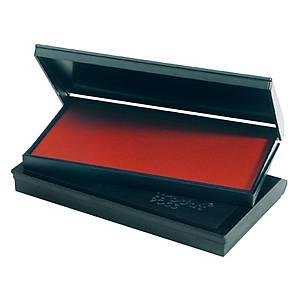 Cuscinetto per timbri Trodat a base d acqua  rosso 70 x 110 mm