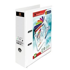 ELEPHANT 120 V/F Lever Arch File Cardboard 3   White