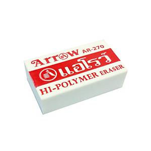 ARROW AR-270 ERASER 20X27MM