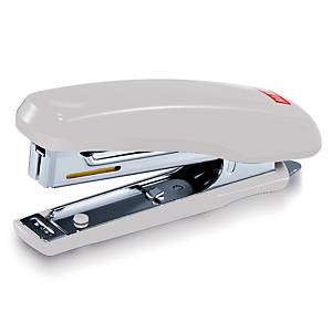 MAX HD10D HALF STRIP STAPLER  GREY