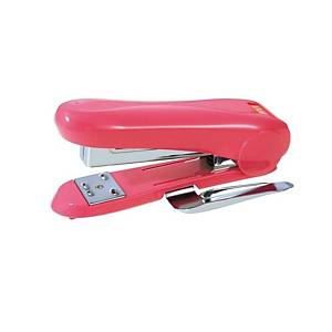 MAX เครื่องเย็บกระดาษ HD-50R สีชมพู
