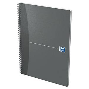 OXFORD OFFICE 2211 NOTEBK A4 180SH LINED