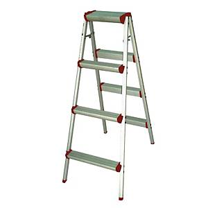 LD-CLS04 TWO WAYS STEP LADDER 4 STEPS