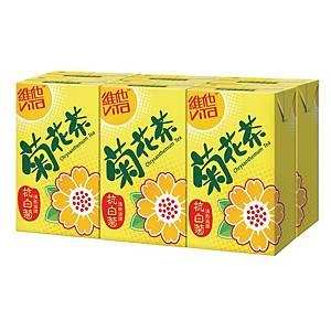 Vita 維他 菊花茶250毫升 - 6包裝