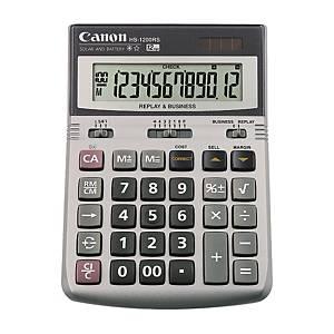 Canon 佳能 HS-1200RS 中型桌面計算機 12位