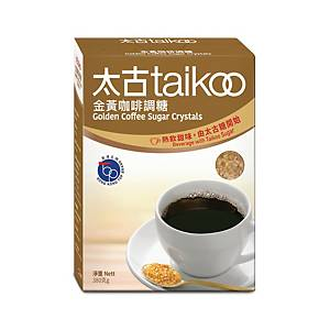 Taikoo Golden Coffee Sugar Crystal 380g
