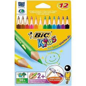 PK12EVOLUTION 829735 PENCIL TRIANGLE ASS