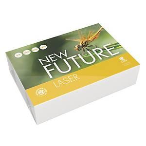 New Future Laser kopiopaperi A5 80g, 1 kpl=500 arkkia
