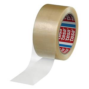 TESA 4263 PACK TAPE 66X48MM TRANSP