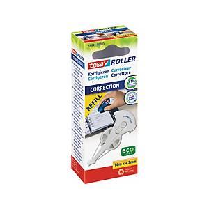 Náhradní náplň pro korekční roller Tesa 4,2 mm