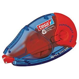 Klej w taśmie TESA® Roller z wymiennym wkładem, permanentny