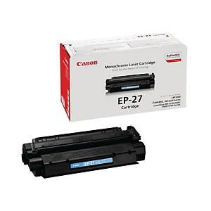 Canon EP-27 Original Laser Toner Cartridge