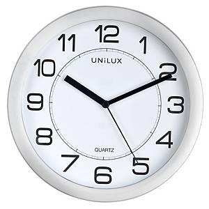 Horloge magnétique Unilux Attraction, diamètre 19,5 cm