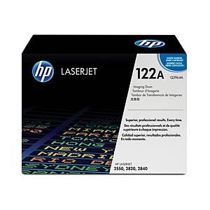 HP valec pre laserové tlačiarne 122A (Q3964A) čierny