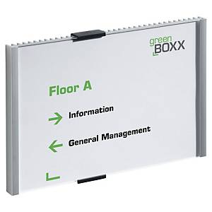 Dørskilt Durable Info Sign, 210 x 149 mm, A5