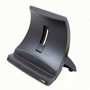 3M LX550 NOTEBK HOLDER BLACK