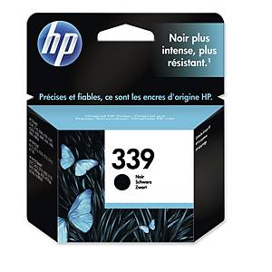 HP C8767EE inkjet cartridge nr.339 black High Capacity [860 pages]