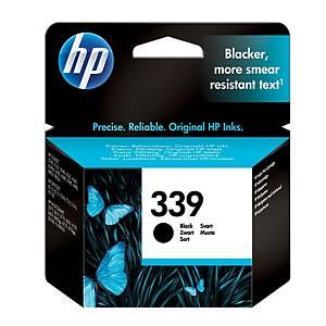 HP ตลับหมึกอิงค์เจ็ท HP96 C8767WA สีดำ