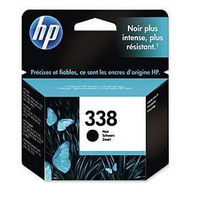HP C8765EE inkjet cartridge nr.338 black [450 pages]