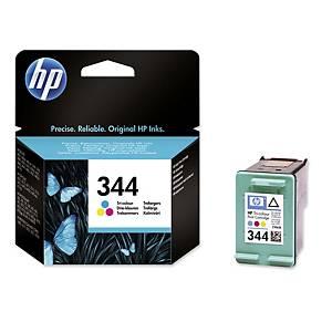 Blekkpatron HP 344 C9363EE, 560 sider, trefarget