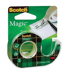 Scotch 105 teippi katkojalla 19mm x 7,5m