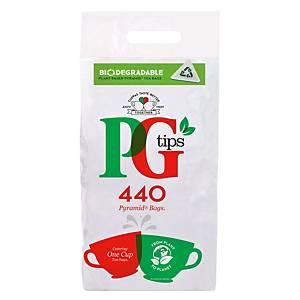 PG Tips Tea Bags - Pack of 440