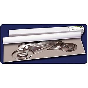 "Pack 4 rolos de papel para plotter inkjet Sprintjet Plus - 24"" - 80 g/m²"