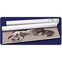 Pack 4 rollos de papel para plóter inkjet Sprintjet Plus - 24  - 80 g/m2