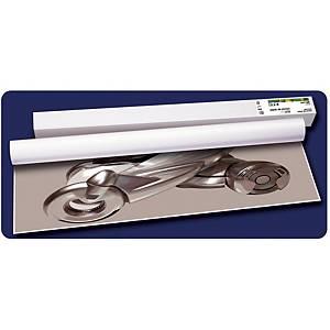 "Pack 4 rolos de papel para plotter inkjet Sprintjet Plus - 36"" - 80 g/m²"