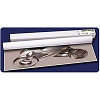 Pack 4 rollos de papel para plóter inkjet Sprintjet Plus - 36  - 80 g/m2