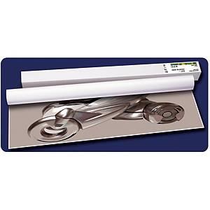 "Pack 4 rolos de papel para plotter inkjet Sprintjet Plus - 36"" - 90 g/m²"