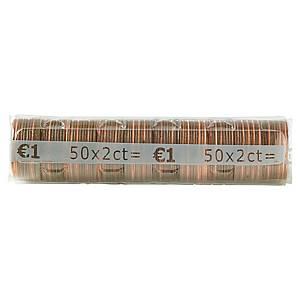 BX 250 BANCOPAC 2 EURO CENT