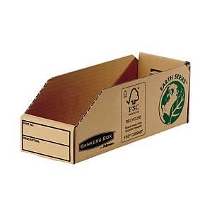 Fellowes R-Kive Earth Series boîte de rangement l15xL28xH10,2cm