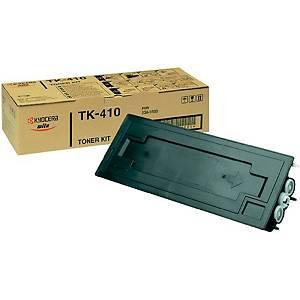 Toner laser KYOCERA preto TK-410 para FS-1920
