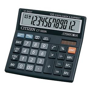 CITIZEN CT555 DESKTOP CALCULATOR