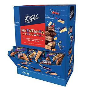 WEDEL SWEETS MIX 2.5G