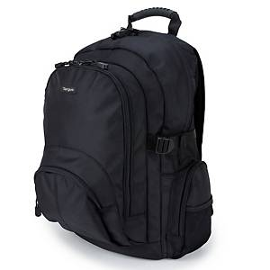Targus CN600 backpack computertas, nylon, zwart