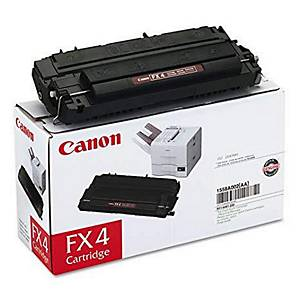 Canon FX-4 Toner Cartridge Black