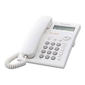 PANASONIC KX-TSC 11 TELEPHONE WH