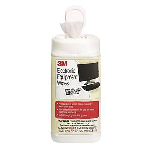 3M CL610 Anti-Static Wipes