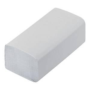 Ręczniki papierowe białe, składka V, 20 x 200 listków