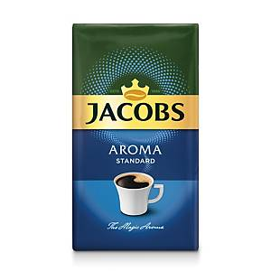 Mletá káva Jacobs Aroma Standard, 250 g