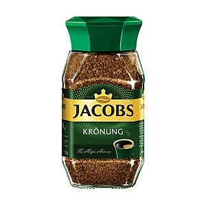 Jacobs Krönung Instant Coffee, 200g